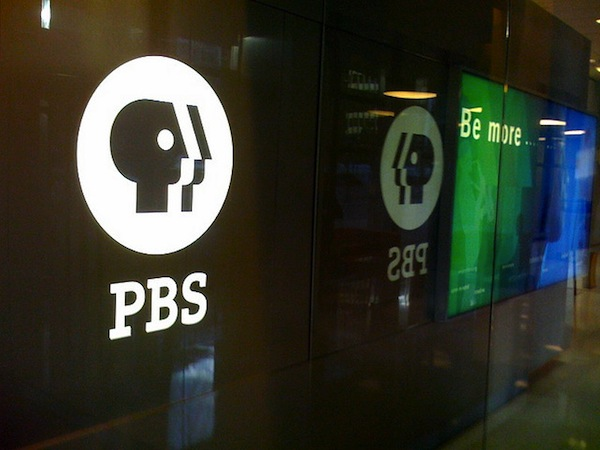 PBS Grant funding cut