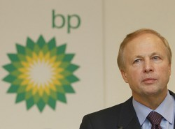 BP gives grant money to universities