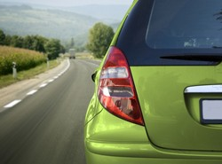 Green grants for the auto industry