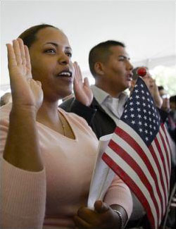US Citizenship and Integration Grant Program