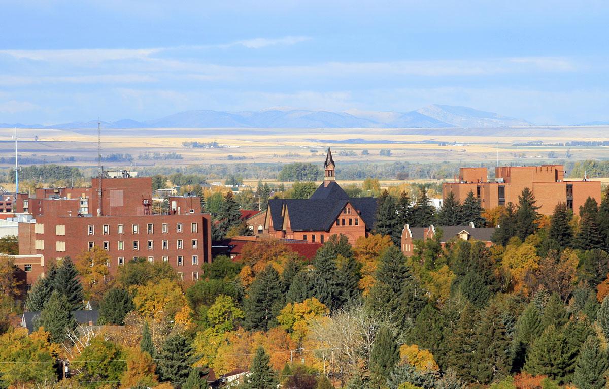 The Gianforte Family Foundation Pledges $500,000 to Montana Colleges - GovernmentGrant.com